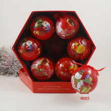 popular shatterproof wholesale christmas decoration supplies