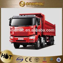 FAW J6M 8x4 40 ton man diesel tipper truck