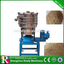 China food standard clean sugar rotary screening machine