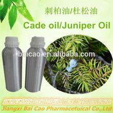 Juniper essential Oil /Cade Oil