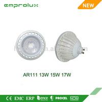 13w 15w 17w gu10 mr11 led 5w spotlight lamp