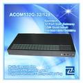 Nuovo arrivo!! Miglior prezzo ejoin roip gateway voip gsm 32 canali 128 sim gsm box goip gsm gateway con il comportamento umano