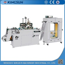 Special Designed Automatic Screen Printing Machine