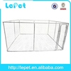 large outdoor wholesale chain link box folding dog pen mesh