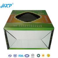 Packing box 3C 3-Layer E-Flute Offset carton boxes singapore