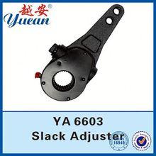High Quality Professional go kart spare parts brake pad 29013 slack adjuster spare disc c.v. brake pad