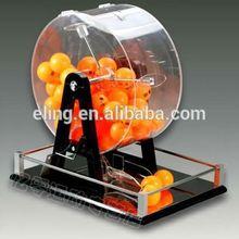 Bingo Machine (Lottery Machine)low investment business