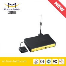 F7425 3g gps wcdma router for industrial wireless router