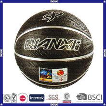 hot sell promotional customized logo basketball basket