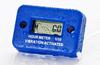 Wireless Waterproof Motorcycle Hour Meter for 1/2/4 Stroke Gasoline