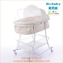 lightweight cheap price new models best plastic baby crib
