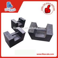 20kg cast iron weight F1 CLASS