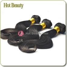 Wholesale Supplier Brazilian Remy Hair Premium Too Body Wave