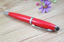 Pen with USB abd Stylus USB pen USB disk