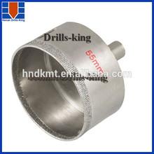 Glass Cutting Diamond Drilling Bit