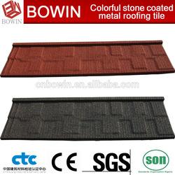 waterproof building materials roof sheet /tiling of portugal /metal roof tile