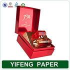 Eco-friendly wholesale cardboard smart boxes perfume