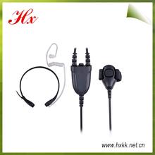 throat control type military surveillance equipment