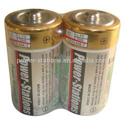 1.5v Alkaline Dry Battery LR14