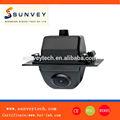 Invisible spécial voiture caméra vidéo avec CE , FCC , ROHS pour Roewe 750