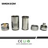 2014 Alibaba China Wholesale New products Telescopic Mod E Cig Mechanical Ecig Mod Parts