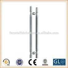 European Classic Bedroom aluminum door handle
