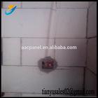 waterproof building block