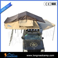 Best Selling waterproof large jeep off road tent
