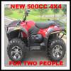 Professional 500CC 4x4 Street legal atv for sale