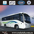 180Hp Diesel 8.3M 35 Seats China Supplier New Luxury Buses