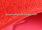 2014 hot sale pvc coil mat pvc carpet roll