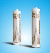 Haohong HH-3000 300ml/280ml 10.8oz fire silicone sealant neutral high-temp silicone sealant in kitchen bath