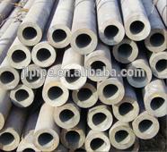 SAE52100 precision seamless steel bearing pipe