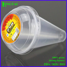 pp double walled thermal plastic cup