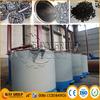 6t per day hoist type palm shell coconut shell wood charcoal briquette making retort