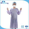 De alta qualidade matagal oversized terno usado em hosiptal ou laboratório