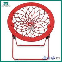 High quality cheap folding target adult moon chair