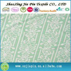 Cheap best selling jacquard fabric roman shade