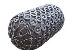 neumático marina defensas de goma para la nave