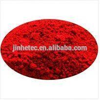 bayferrox pigment Pigment red 4130 for mastic asphalt