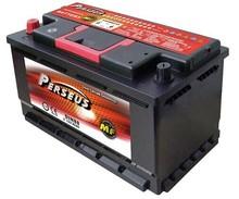 DIN88MF/MFDIN88 High rate 12v88ah maintenance free auto battery price MF58815,best price of lead acid battery 58815MF/MF58815