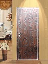 Aluminum Alloy Traditional Internal door