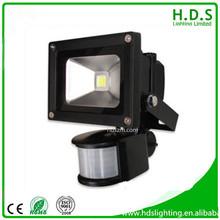 outdoor 800lumen floodlight led cri75 ip65 waterproof 10w 12v automotive led light