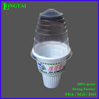 good quality plastic cup diameter 95mm