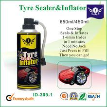 Tubeless Automotive Tire Sealant