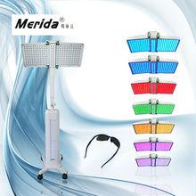 PDT LED Nano bio light led professional facial equipment