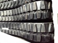 Rubber Track for Yanmar machine B50.2B B50V B50VIO B6.3 VIO45 VIO50.1 VIO50.2 VIO50V VIO55 VIO57