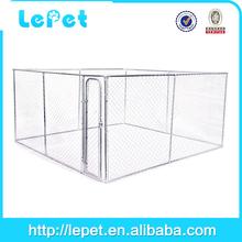cheap metal fashion expanded dog enclosure