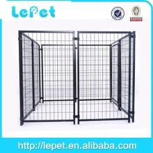 2014 new welded panel galvanized exercise pen for dogs