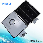 China famous solar led light distributor Intefly supply best selling solar powered led light bar